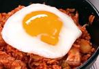 Làm cơm rang kim chi đúng chuẩn Hàn Quốc ngay tại nhà