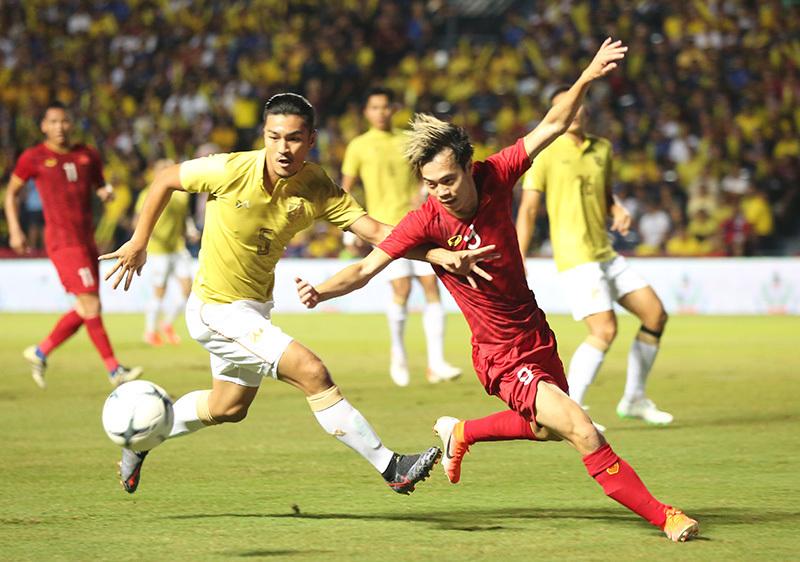 Ông Hải 'lơ': Thầy Park cùng lúc làm 2 đội tuyển, khó lắm...