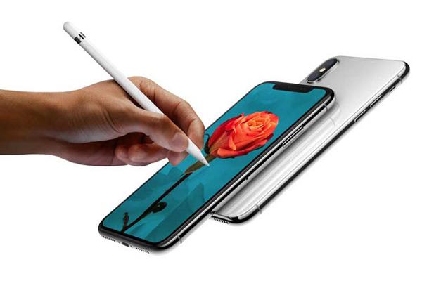 iPhone,Apple Pencil,Apple,Điện thoại iPhone
