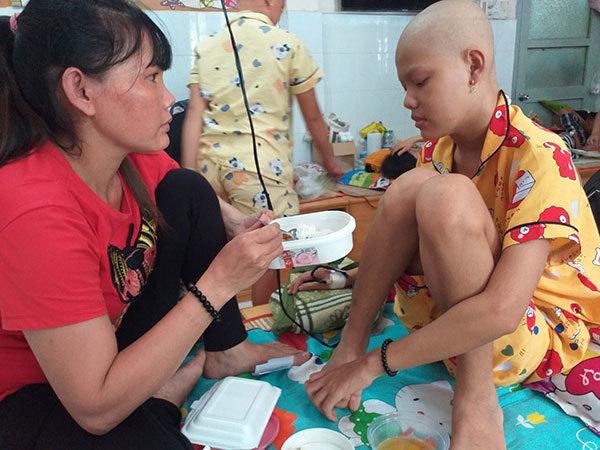 ung thư,ung thư vòm hầu,cách điều trị ung thư,dấu hiệu nhận biết ung thư sớm,tầm soát ung thư