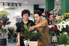 Quang Anh - Bảo Hân 'Về nhà đi con' bí mật hẹn hò ở Sài Gòn
