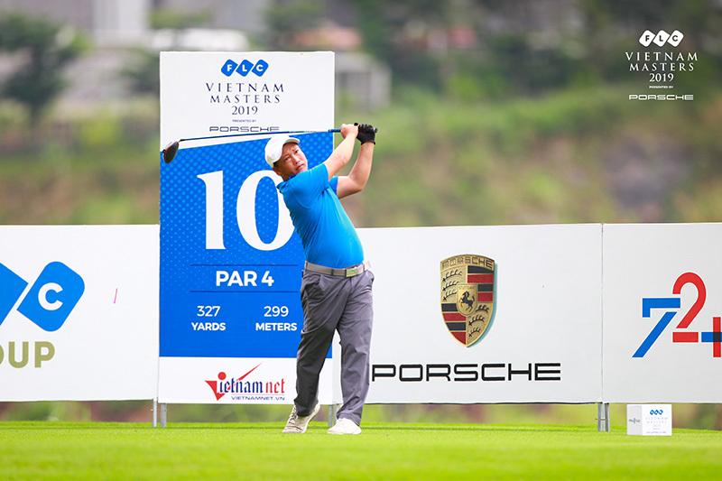 FLC Vietnam Masters 2019,Golf