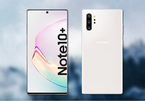 Lộ ảnh Galaxy Note 10, Note 10+ ngay trước ngày ra mắt