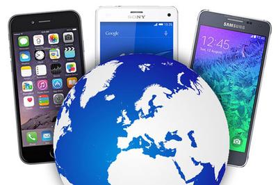Samsung vẫn ở top 1 thế giới về sản xuất smartphone
