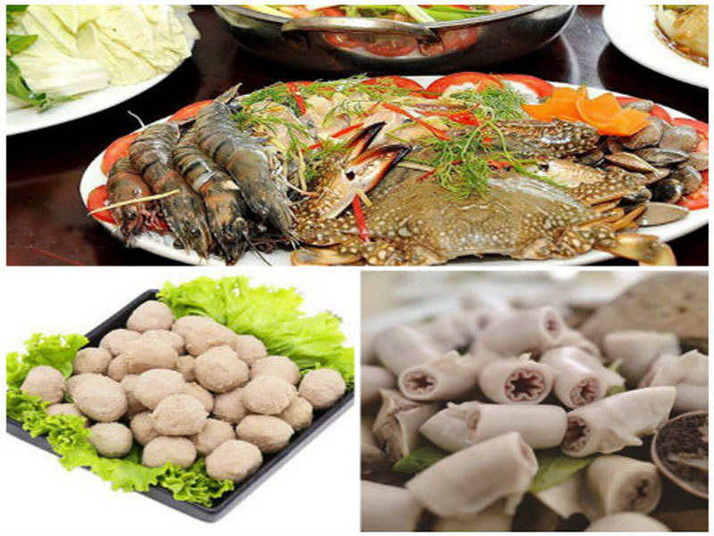 Thực phẩm được tẩy trắng bằng hóa chất, nhận biết thế nào để tránh độc?