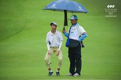 """Những khoảnh khắc """"khó đỡ"""" tại FLC Vietnam Masters 2019"""