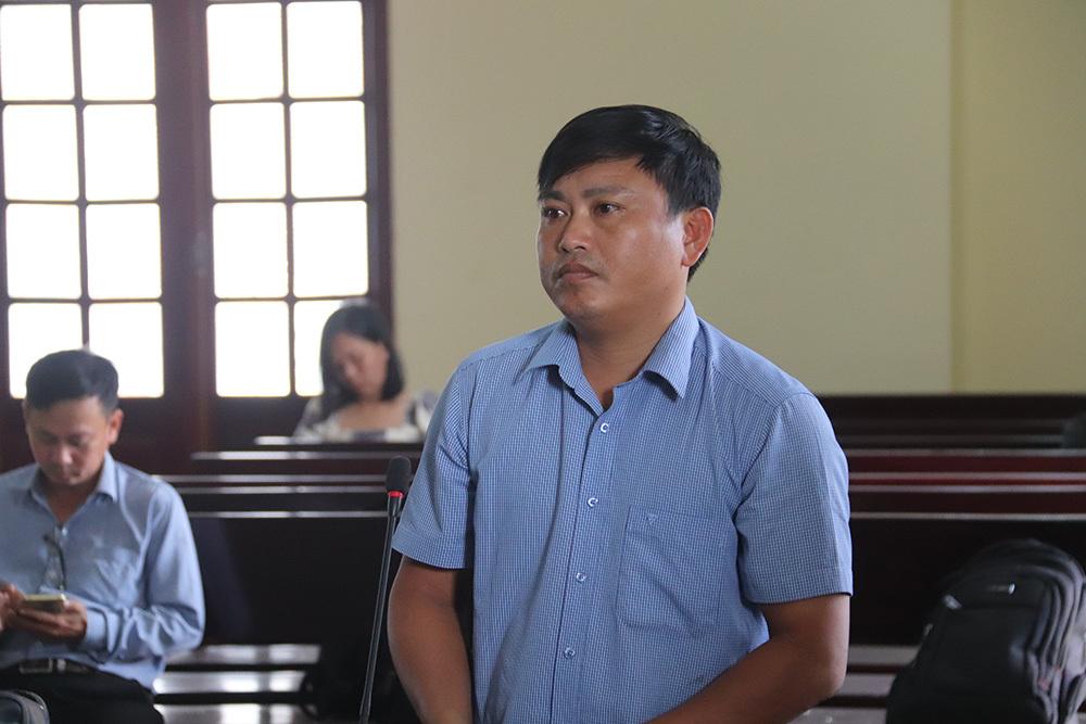 tống tiền,nhà báo,phóng viên,Tiền Giang