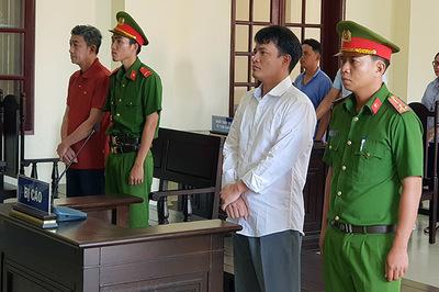 Kết đắng của 'phóng viên' cưỡng đoạt 250 triệu của Trung tá CSGT ở miền Tây