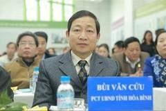 Gian lận điểm thi ở Hòa Bình, kỷ luật Phó chủ tịch UBND tỉnh