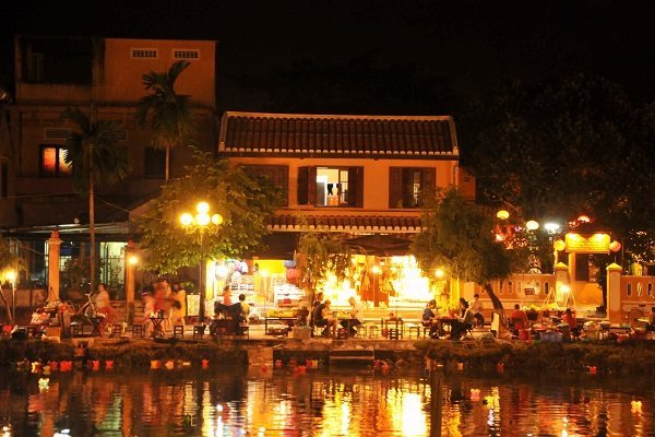 Hoi An ancient town,foreign travelers,homestay,tourism development,travel news