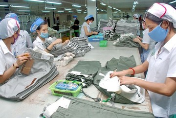 Vietnam fails to attract FDI in hi-tech agriculture
