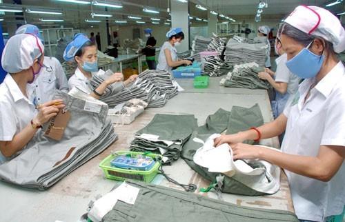 Vietnam fails to attract FDI in hi-tech agriculture