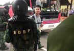 Tất cả nghi phạm, bị hại ở đường dây đánh bạc 10.000 tỷ là người Trung Quốc