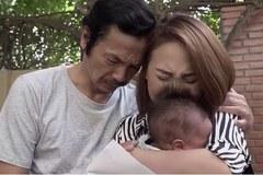'Về nhà đi con' tập 79, Thư suy sụp sau ly hôn, ông Sơn khóc thừa nhận sai lầm