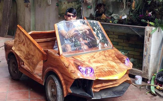 Những 'siêu bò' Lamborghini 'độc nhất vô nhị' ở Việt Nam