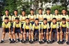 Đàn em Quang Hải du đấu tại Trung Quốc