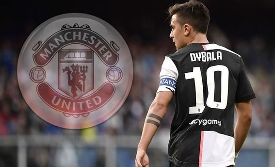 MU thật sáng suốt vì không ký Paulo Dybala