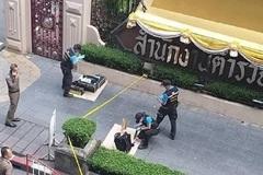 Bom giả gần nơi tổ chức hội nghị ASEAN