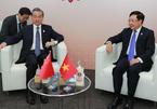Biển Đông trong cuộc gặp Bộ trưởng Ngoại giao Việt - Trung