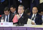 Trung Quốc nói gì về Biển Đông với các nước ASEAN?