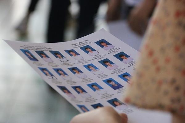 """Tây Ninh phản bác """"giải thích thiếu thuyết phục"""" về 58 bài thi điểm 0"""