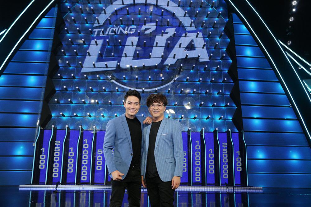 Đại Nghĩa lập kỷ lục thắng gameshow Việt với 845 triệu đồng