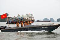 Bão số 3 cách Quảng Ninh-Hải Phòng 180km, hơn 300.000 quân ứng trực