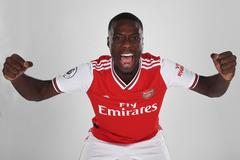 Arsenal công bố tân binh đắt giá nhất lịch sử