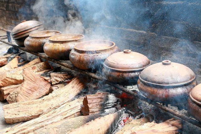 Những sản vật tiến Vua bình dân nhưng ngon nức tiếng của người Việt xưa