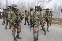Căng chưa từng thấy, Ấn Độ điều thêm hàng vạn quân 'áp' Pakistan