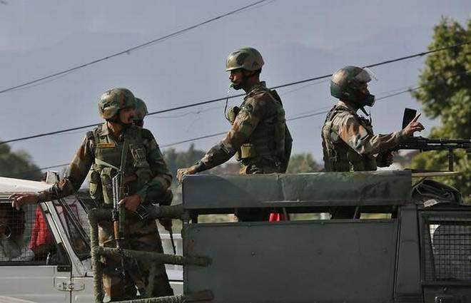Ấn Độ,Pakistan,căng thẳng,xung đột,Kashmir