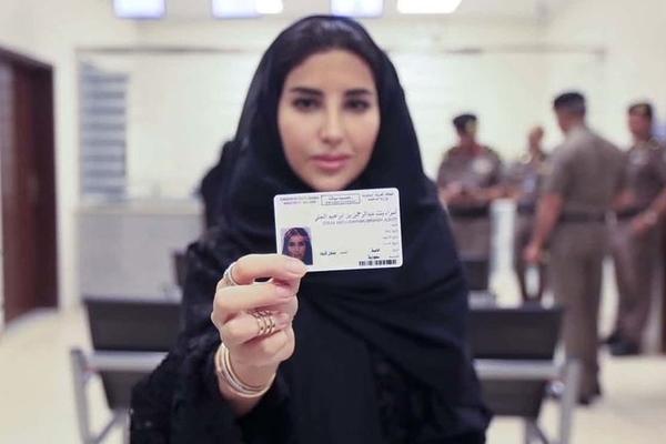 Ảrập Xêút đổi luật cho phép phụ nữ đi du lịch, đăng ký kết hôn