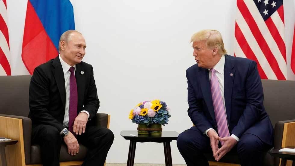 Tiết lộ thêm của ông Trump về cuộc điện đàm với Putin