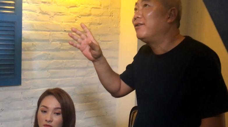 Bảo Thanh,Về nhà đi con