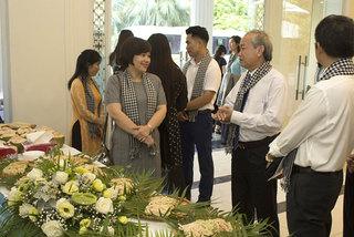 Ben Tre Coconut Festival to crack open in November