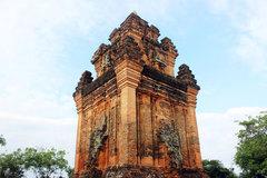 Phu Yen festival promotes Cham people's culture