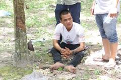 Lẻn vào phòng trọ hiếp dâm cô gái rồi cướp tiền ở Tây Ninh