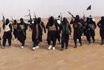 Ông Trump dọa thả hàng nghìn phần tử IS trở lại châu Âu