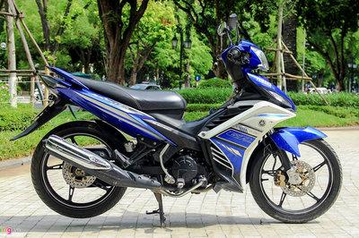 6 nhược điểm ở Yamaha Exciter 135 đời 2013 sau 55.000 km