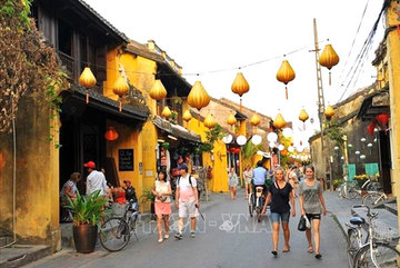Central Vietnam ranked 6th on must-see Asia Pacific destinations: Lonely Planet