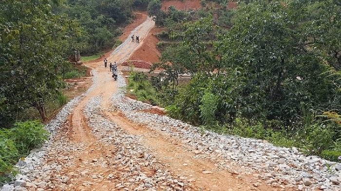 Đà Lạt: Vô tư phân lô đất nền trái phép, công an vào cuộc điều tra