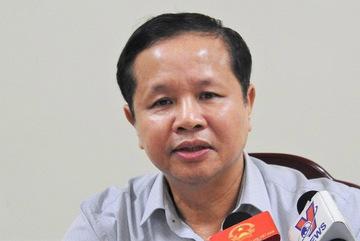 Giám đốc Sở Giáo dục Hòa Bình xin nghỉ chữa bệnh dài hạn