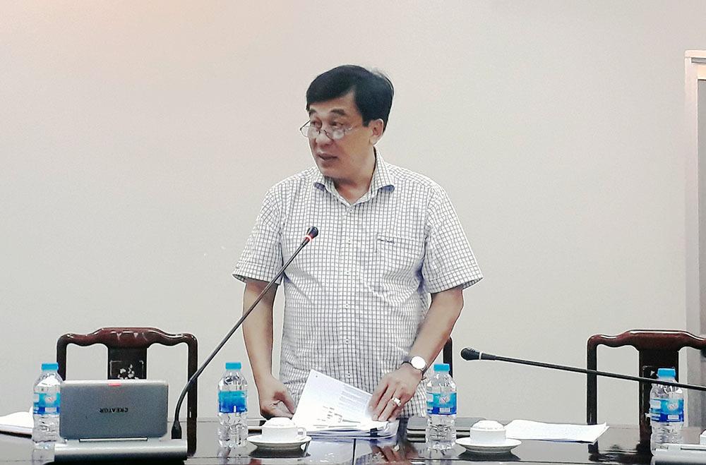 Chủ tịch tỉnh Cà Mau trả hơn 1,2 tỉ tiền bồi thường thừa cho nhà nước