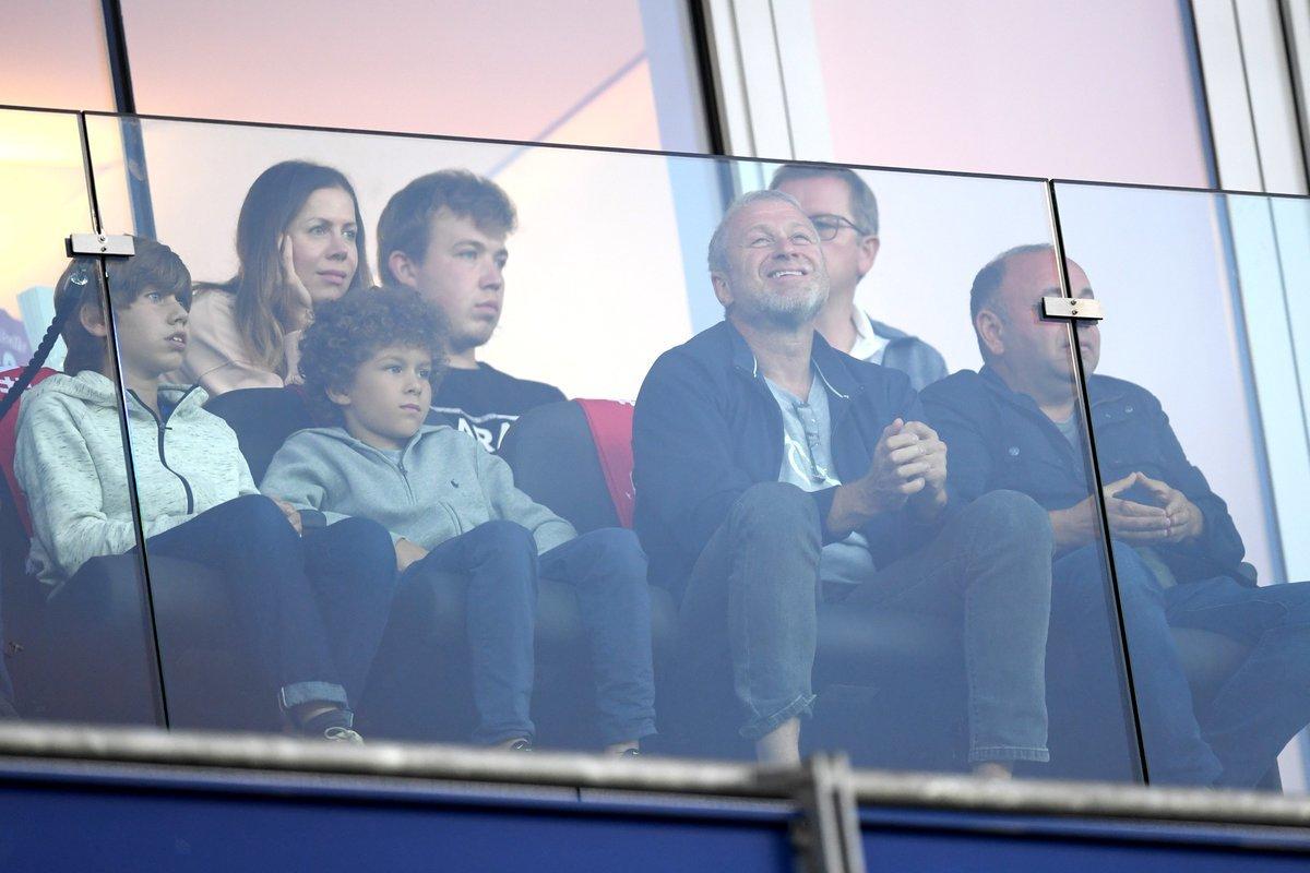 Abramovich 'kết nổ đĩa' tân binh 20 tuổi của Chelsea