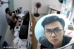 Bắt tên cướp Sài Gòn bị nữ nhân viên quật ngã ở cửa hàng sim thẻ