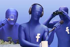 Edward Snowden: Facebook và Instagram đang theo dõi bạn