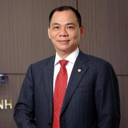 Vietnamese billionaire among world's 200 richest people
