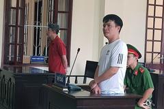 Đoạt 250 triệu của trung tá CSGT, 'phóng viên' ăn năn, xin giảm hình phạt
