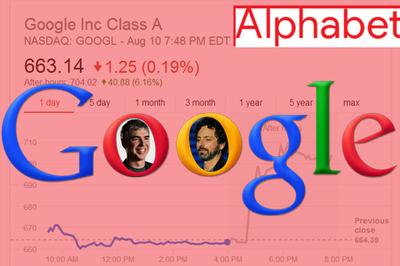 Vượt qua Apple, Google trở thành công ty nhiều tiền nhất thế giới