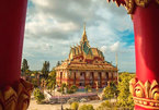 140 year-old pagoda in An Giang is a must-see